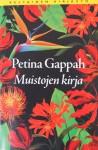 Petina Gappah - Muistojen kirja