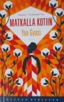 Yaa Gyasi - Matkalla kotiin