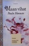 Kirjavarkaan tunnustuksia -kirjablogi: Paula Havaste - Maan vihat