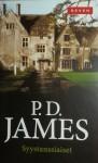 P. D. James - Syystanssiaiset