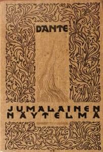 Dante Alighieri - Jumalainen näytelmä