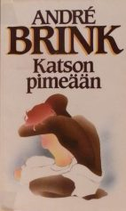 Kirjavarkaan tunnustuksia -kirjablogi: André Brink - Katson pimeään