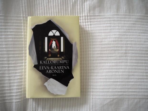 Eeva-Kaarina Aronen - Kallorumpu