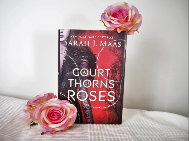 sarah j maas a court of thorns and roses suomi blogi arvostelu