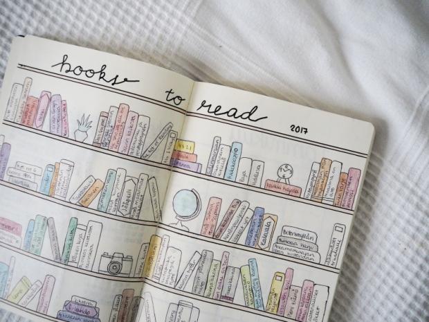 kirjatag kirjablogi