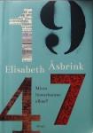 elisabeth åsbrink 1947
