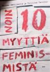 Maryam Abdulkarim & Eveliina Talvitie: Noin 10 myyttiä feminismistä